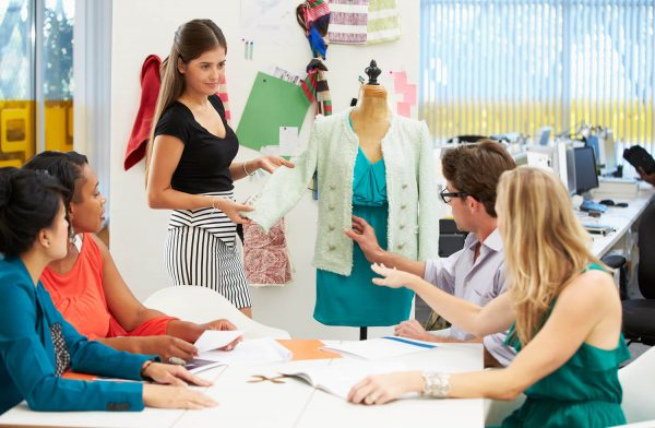 BSc. in Fashion Design and Garment Management – Singhania University - JD Institute