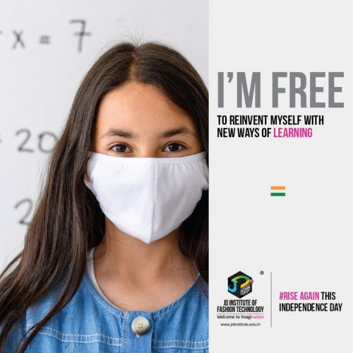 Print freedom - ID1 500x500 - DEFINING FREEDOM BEYOND FEAR – THIS INDEPENDENCE DAY #IAMFREE