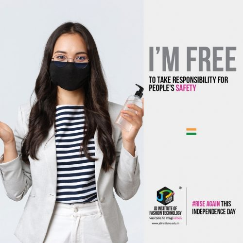 Print freedom - ID4 500x500 - DEFINING FREEDOM BEYOND FEAR – THIS INDEPENDENCE DAY #IAMFREE
