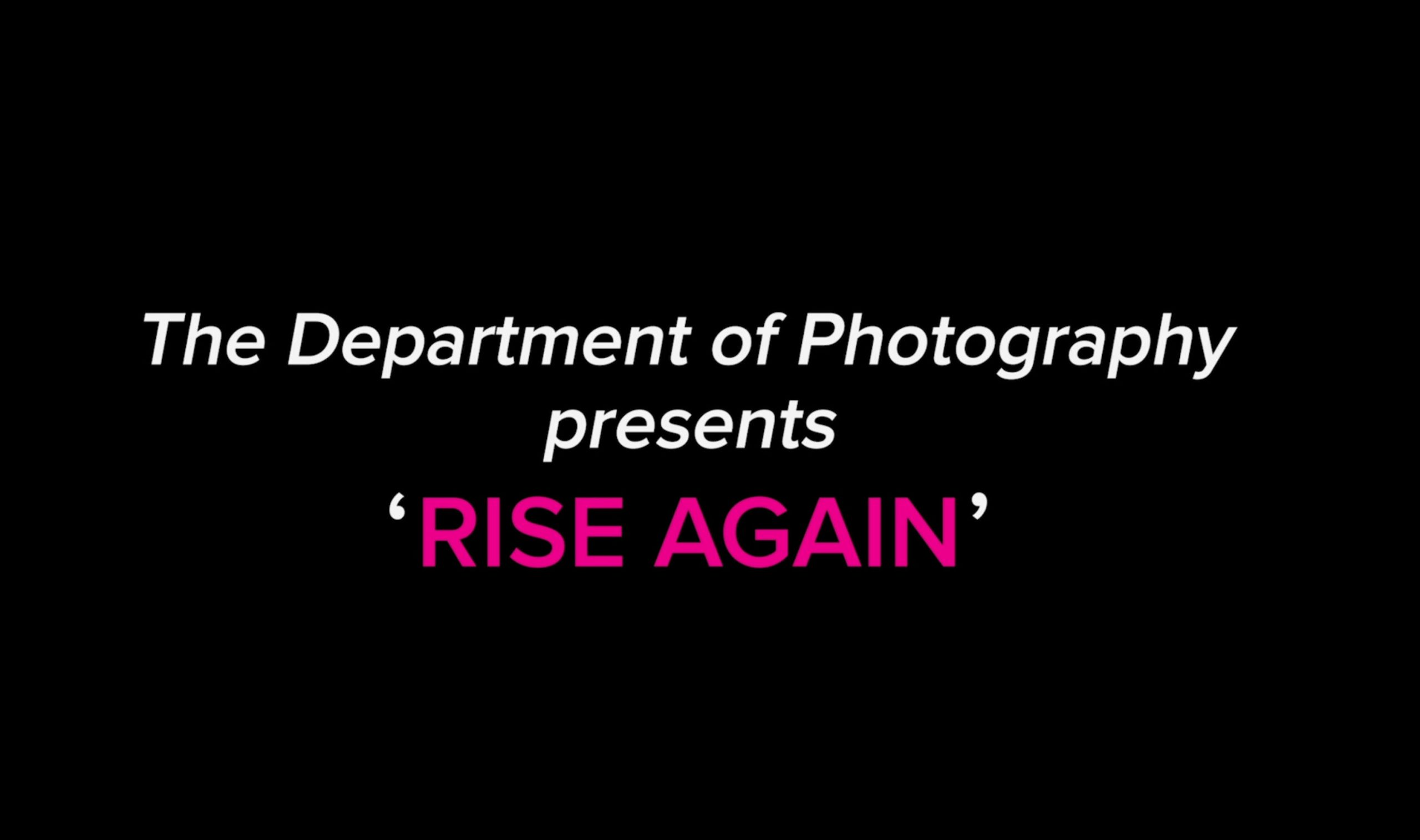 world photography day - World Photography Day scaled - #RISEAGAIN TOWARDS A NEW HORIZON THIS WORLD PHOTOGRAPHY DAY 2020