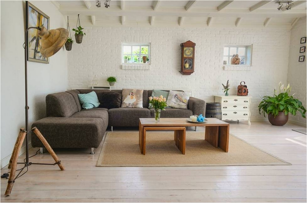 interior design - Accessories for living room - INTERIOR DESIGN TIPS TO CONVERT A SMALL SPACE TO EXUDE LUXURY