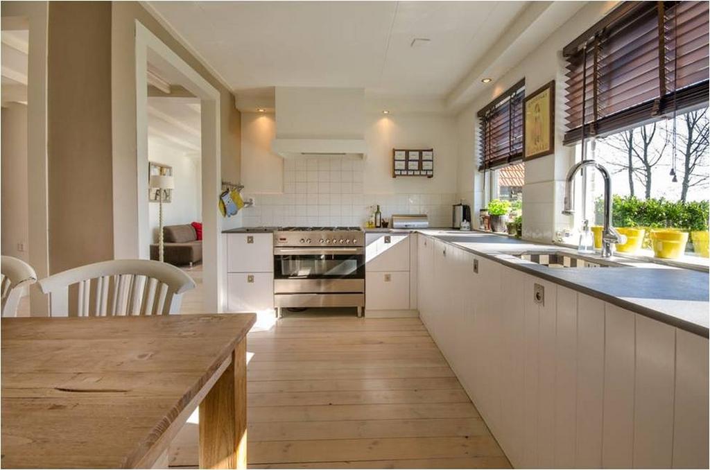 interior design - Kitchen - INTERIOR DESIGN TIPS TO CONVERT A SMALL SPACE TO EXUDE LUXURY