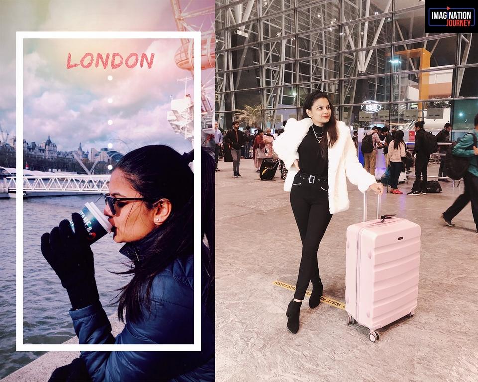 London 3 styling - London 3 - A JOURNEY IN STYLE!