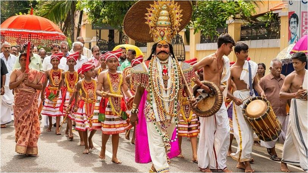 onam look - Onam celebration - The Onam look is much easy to ace with these simple tips