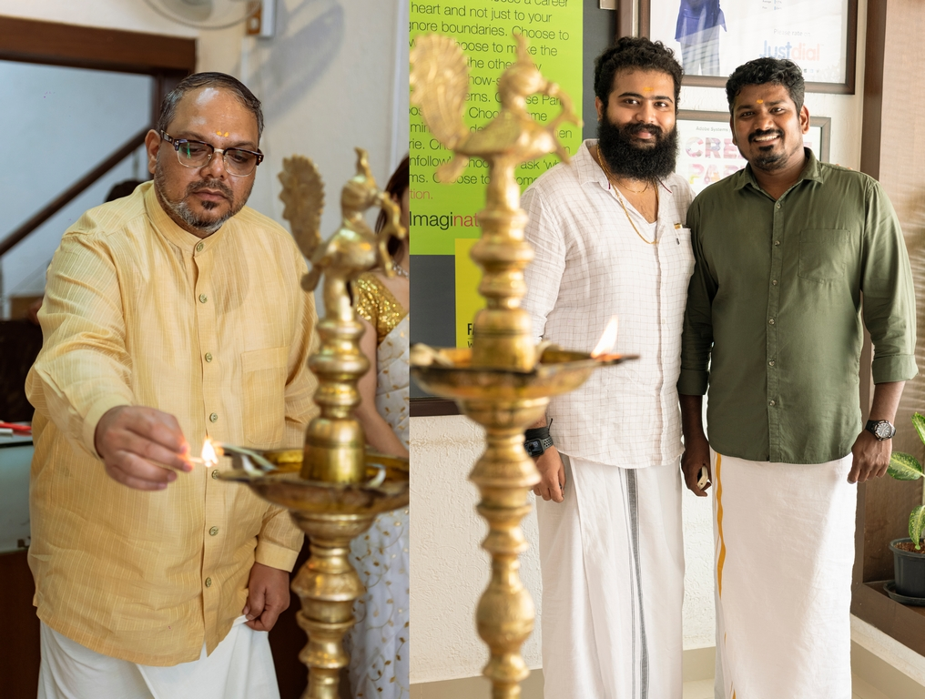 onam look - Onam men look - The Onam look is much easy to ace with these simple tips