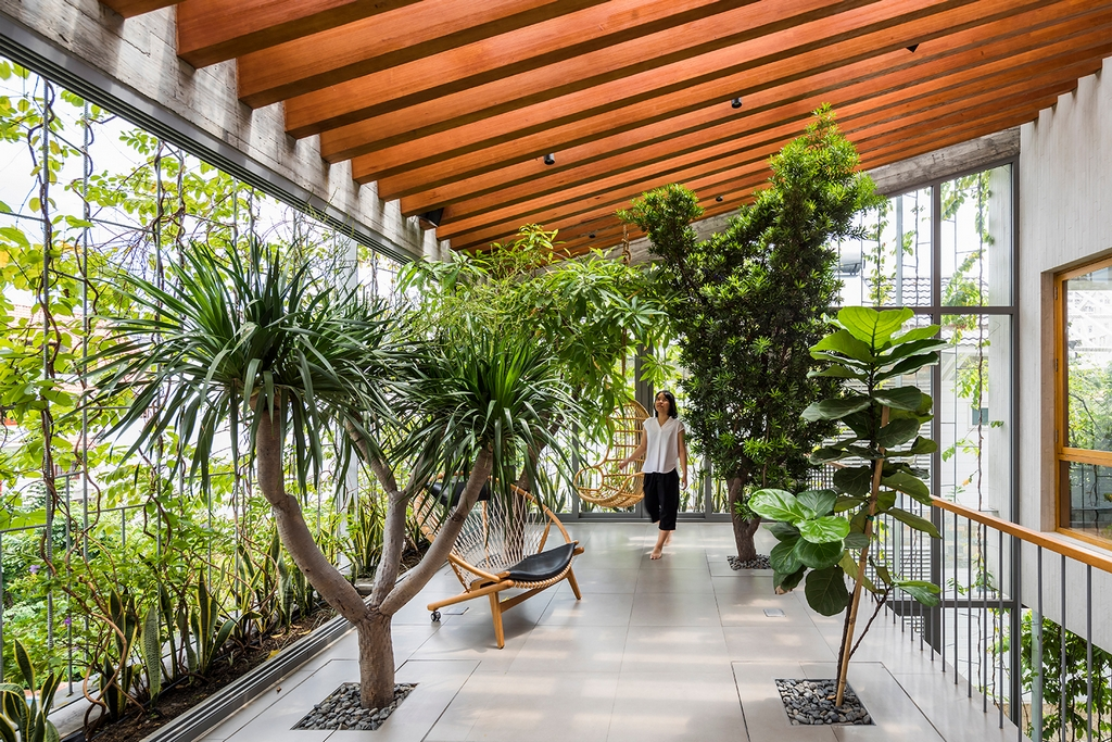 Relevnce of Biophilic Designs biophilic design - Relevnce of Biophilic Designs - Biophilic Design – A Nature Oriented Interior Design