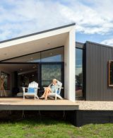 prefabricated homes