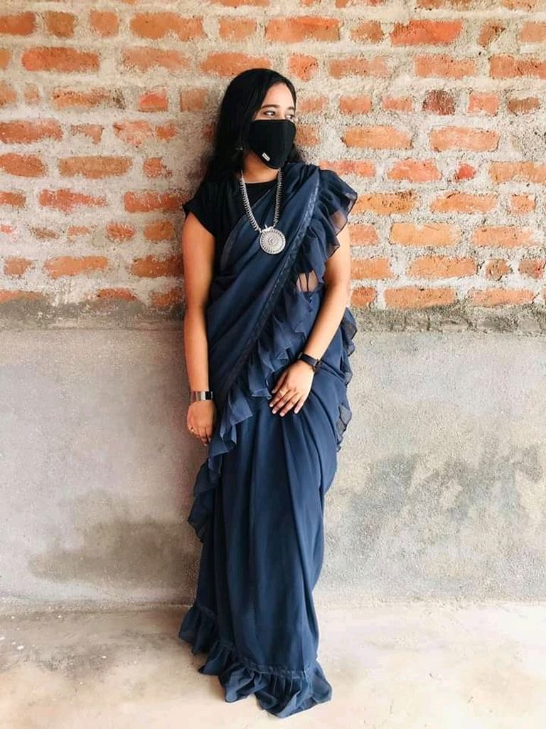 anjum impacts of pandemic - anjum - JEDIIIANS TURN STYLE AS A MEDIUM TO EXPRESS THE IMPACTS OF PANDEMIC