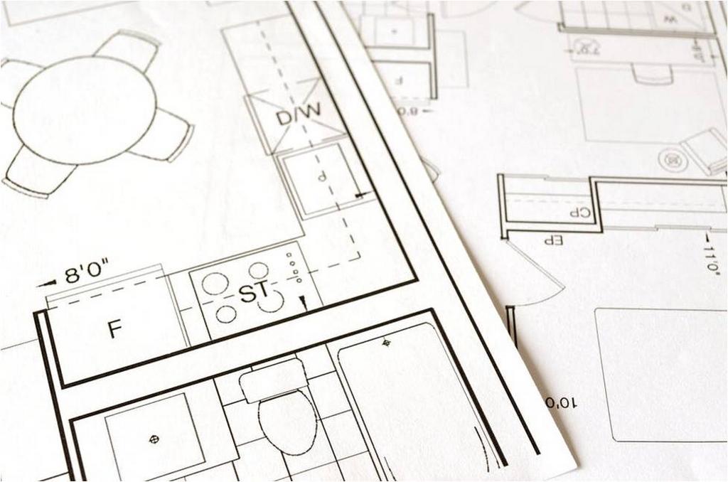 interior design - open floor plan - INTERIOR DESIGN TIPS TO CONVERT A SMALL SPACE TO EXUDE LUXURY