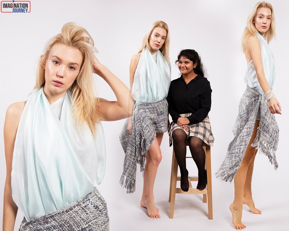 styling - styling shoot - STYLING AWAY AT LONDON!