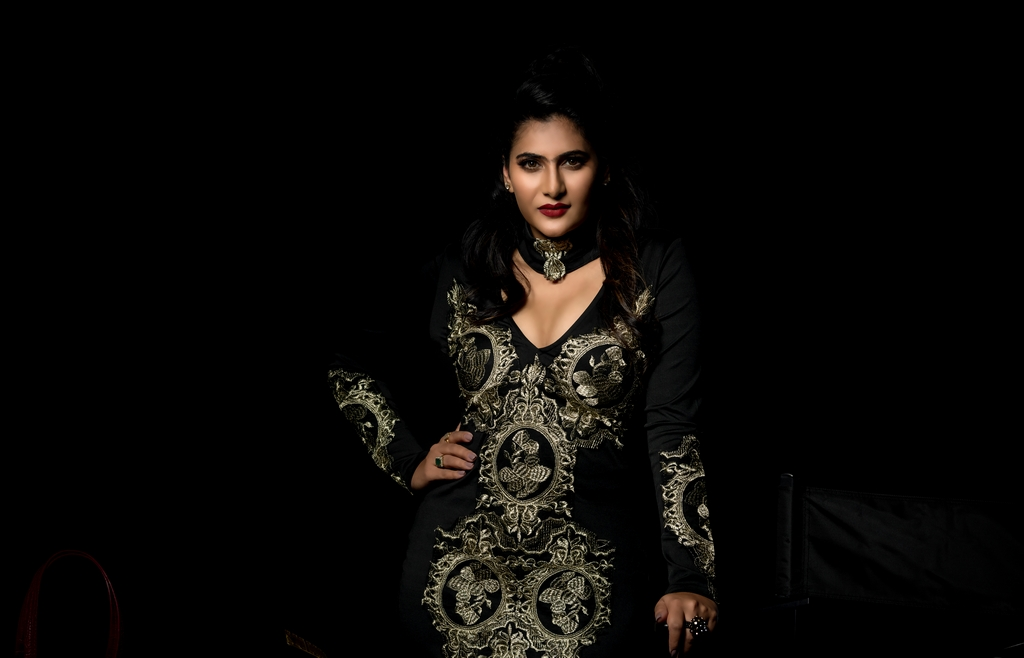 Neha Saxena neha saxena - Neha Saxena 6 - JD INSTITUTE COLLABORATED WITH ACTRESS NEHA SAXENA FOR THEIR #RISEAGAIN CAMPAIGN