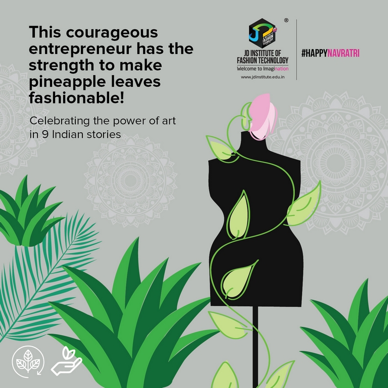 Entrepreneur sustainability - Entrepreneur - Sustainability and Revival of Arts and Crafts through a medley of 9 Women Centric Stories
