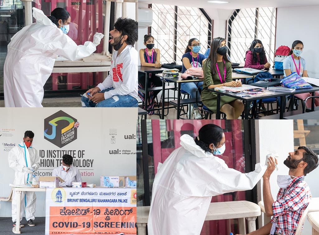 classroom learning - lassroom starting JD - Classroom learning finally resumes at JD Institute after reopening