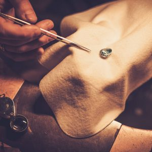BSc. In Jewellery Design - Singhania University - JD Institute