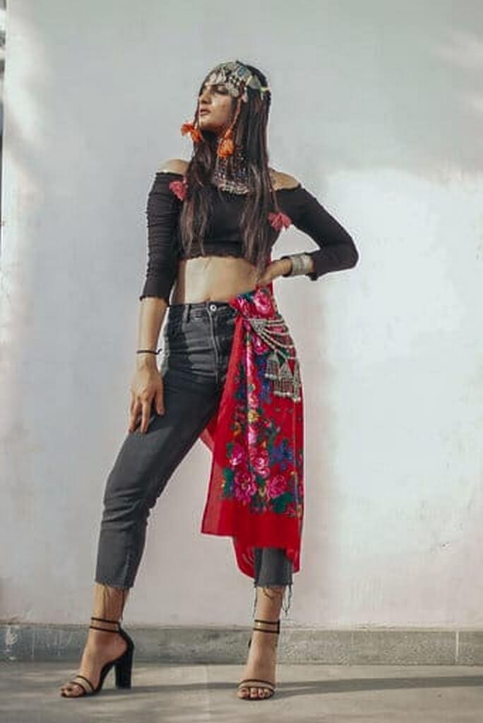 Kuchi reinterpreted fashion styling - Kuchi reinterpreted - FASHION STYLING BY THE STUDENTS OF BSC. IN FASHION AND APPAREL DESIGN