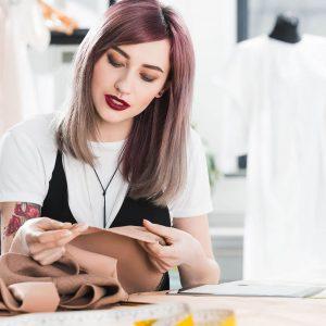 M.A in Textile Design - JD Institute