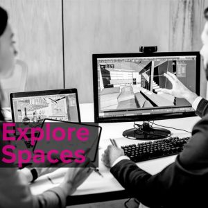 MSc. in Interior Design – Singhania University – 2 Years