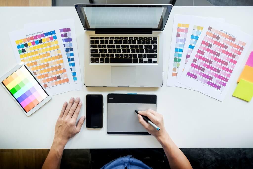 graphic design - Graphic Design Main Image - Graphic Design: How Important Is It?