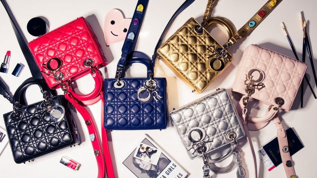 graphic design - Lady Dior - Graphic Design: How Important Is It?