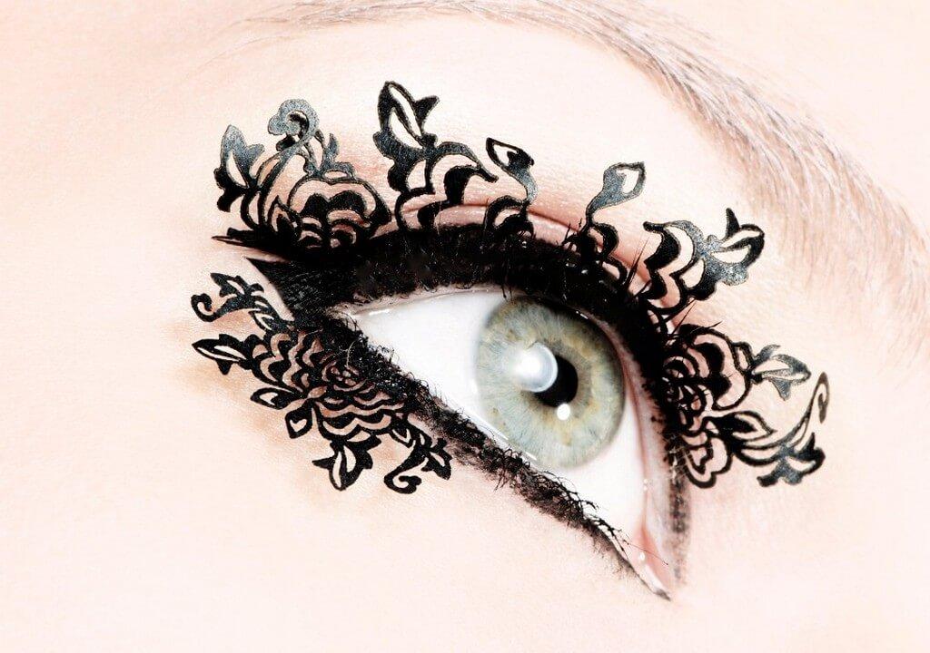 eyelashes - Oh My Lash 6 - Oh, My Lash!