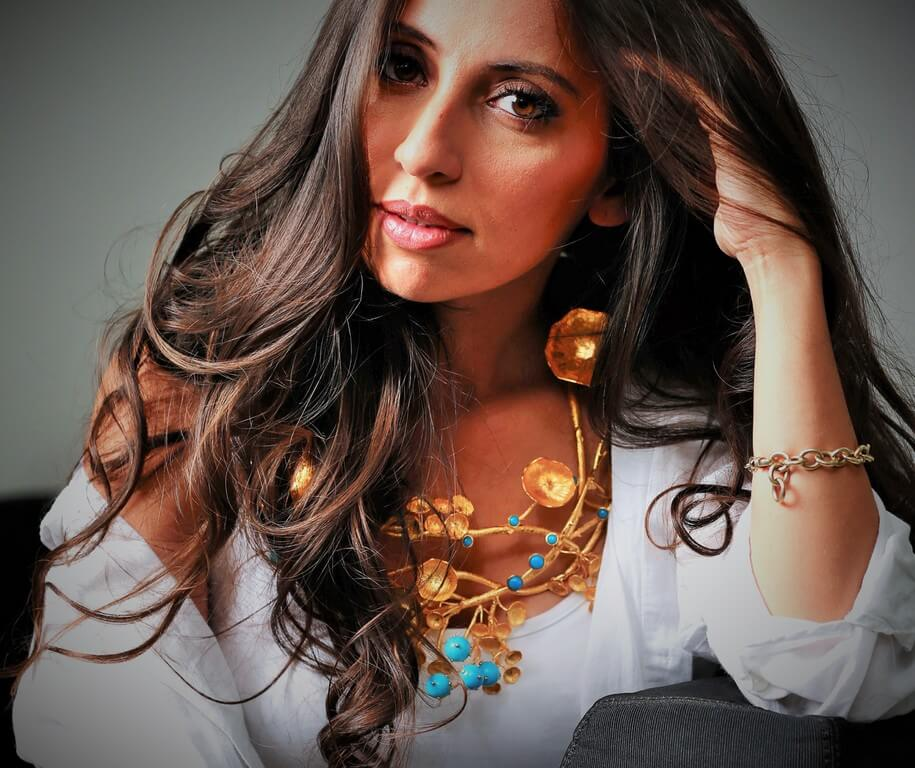 Jewellery Designers in India  jewellery designers - Pallavi Foley - Jewellery Designers in India