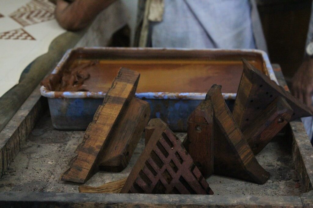 History of Block Printing (with infographics) block printing - blocks - History of Block Printing (with infographics)