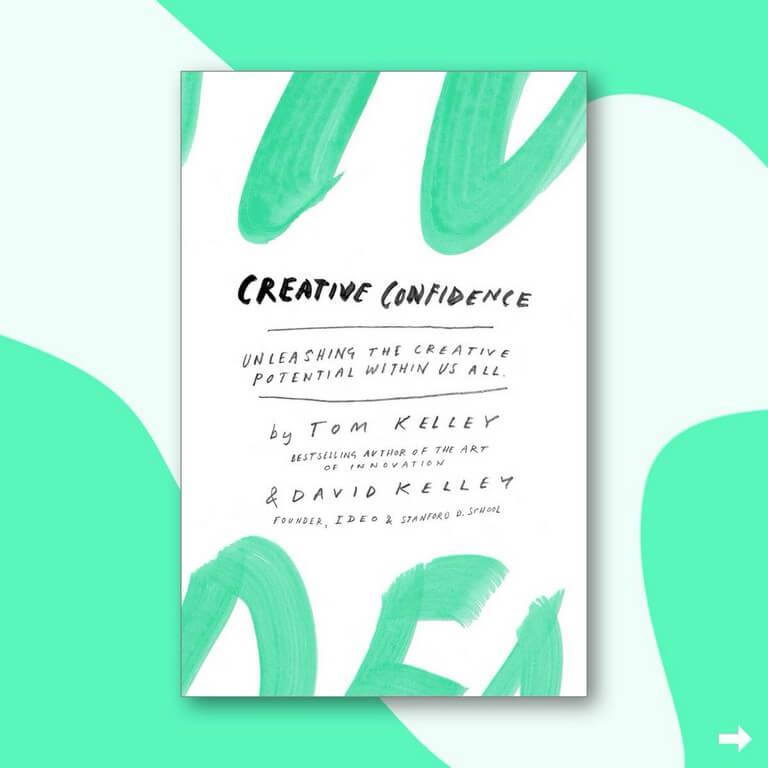 MUST READ BOOKS FOR UX DESIGNERS ux designers - creative confidence - MUST READ BOOKS FOR UX DESIGNERS