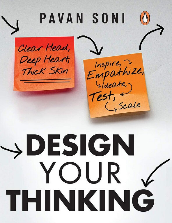 MUST READ BOOKS FOR UX DESIGNERS ux designers - design your thinking - MUST READ BOOKS FOR UX DESIGNERS