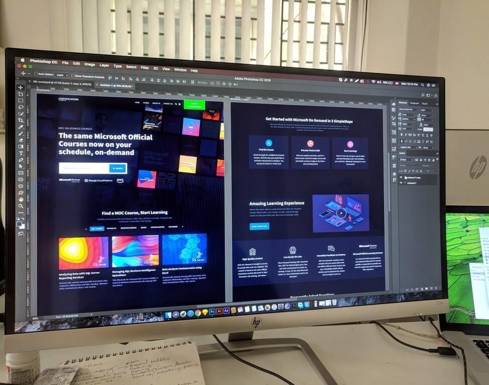 graphic design - digital tool - Career Opportunities in Graphic Design