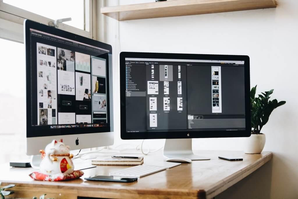 graphic design - web design - Career Opportunities in Graphic Design