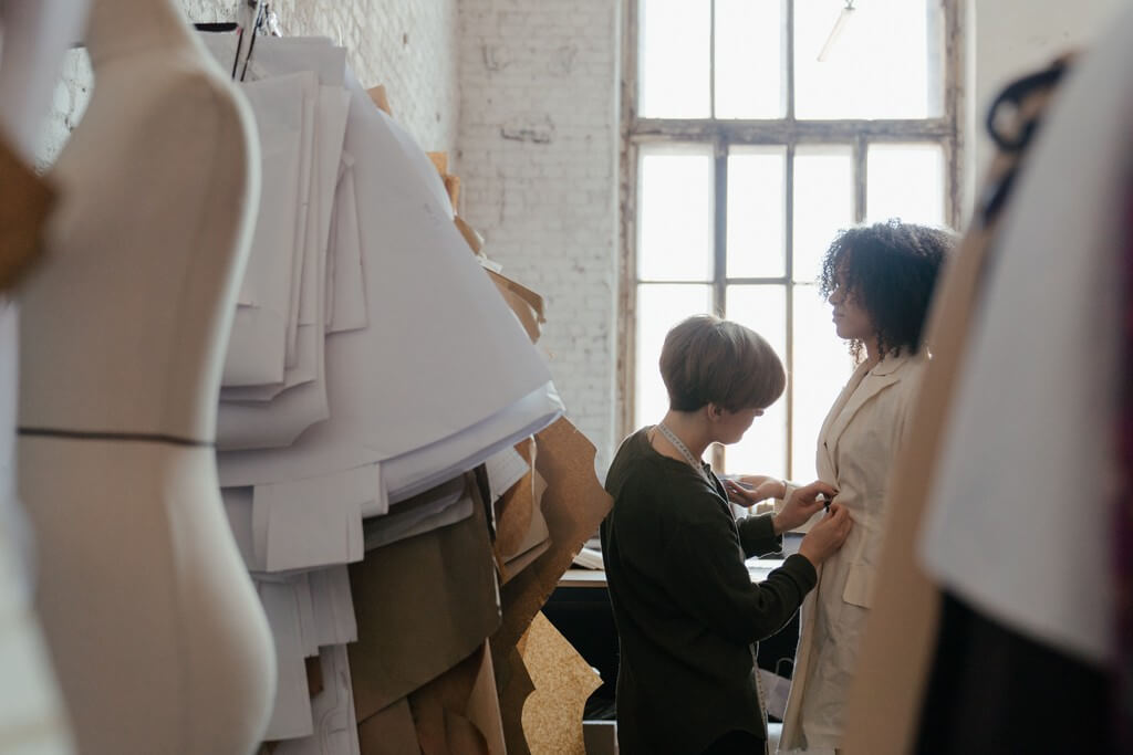 Draping – Why is it important for every fashion student draping - Draping 2 - Draping – Why is it important for every fashion student?