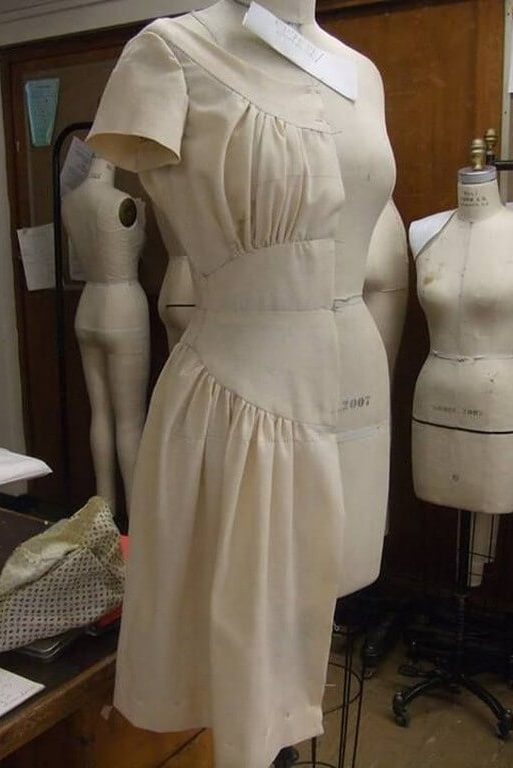 Draping – Why is it important for every fashion student draping - Draping 513x768 - Draping – Why is it important for every fashion student?