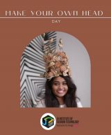 HEADDRESSES FOR EVERY OCCASSION