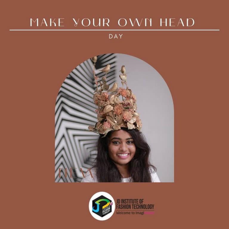 HEADDRESSES FOR EVERY OCCASSION headdresses - Dry flower headpiece - HEADDRESSES FOR EVERY OCCASSION