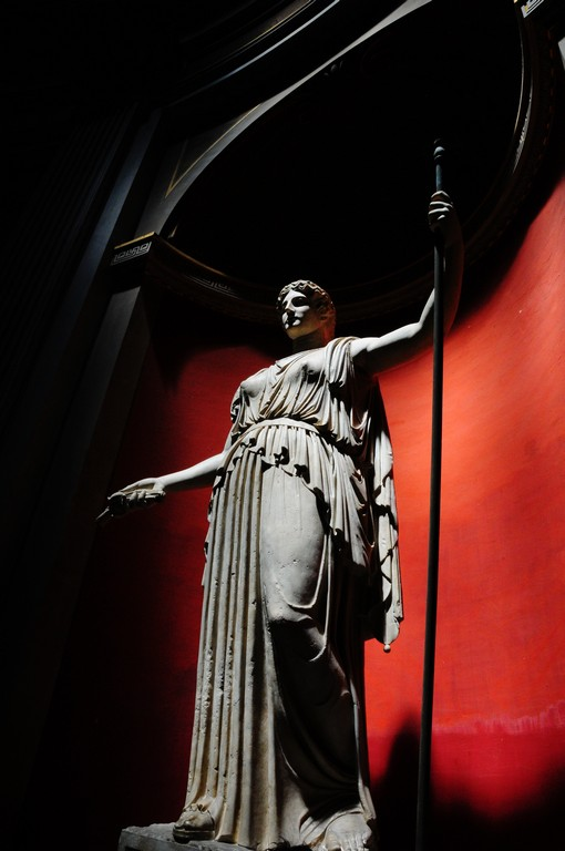 Draping – Why is it important for every fashion student draping - Greek sculpture - Draping – Why is it important for every fashion student?