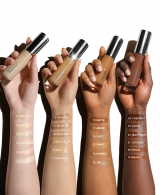 How to find a foundation with Olive Undertones