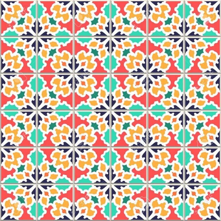 Tiles Story – 7 Trends for 2021 tiles - Mediterranean tiles - Tiles Story – 7 Trends for 2021