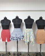 SKIRTS - Pattern Making & Garment Manufacturing III