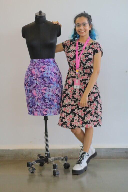 SKIRTS - Pattern Making & Garment Manufacturing III skirts - Straight Skirt - SKIRTS – Pattern Making & Garment Manufacturing III
