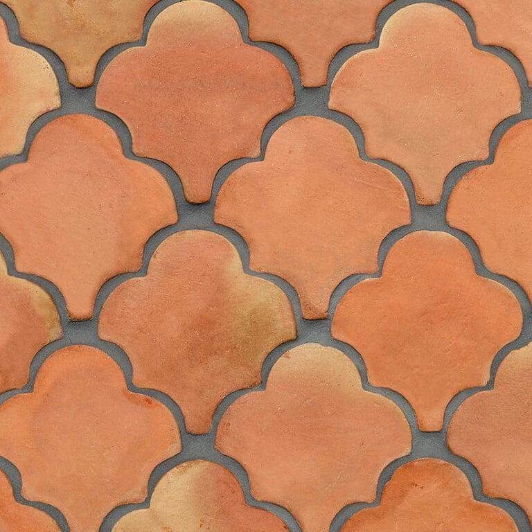 Tiles Story – 7 Trends for 2021 tiles - Terracotta tiles - Tiles Story – 7 Trends for 2021