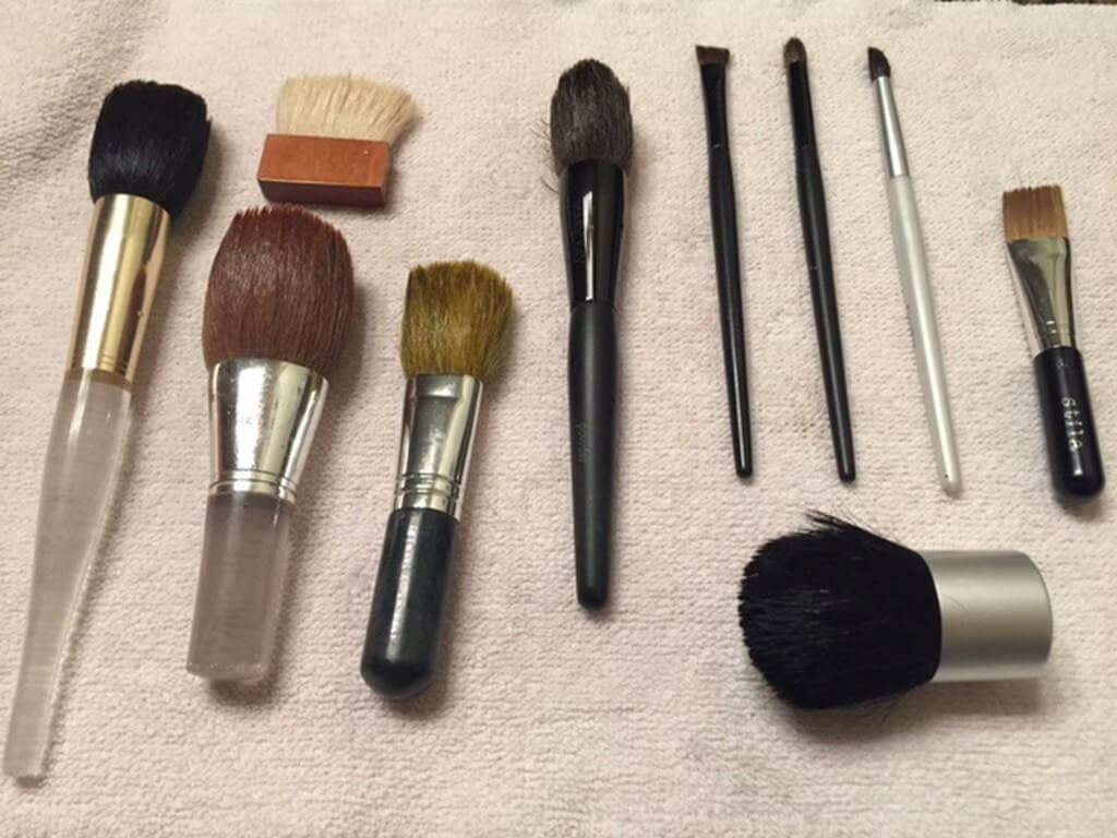 Tips to take care of your Makeup Brushes makeup brushes - Tips to take care of your Makeup Brushes 3 - Tips to take care of your Makeup Brushes