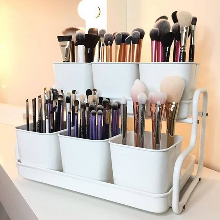 Tips to take care of your Makeup Brushes makeup brushes - Tips to take care of your Makeup Brushes 5 - Tips to take care of your Makeup Brushes