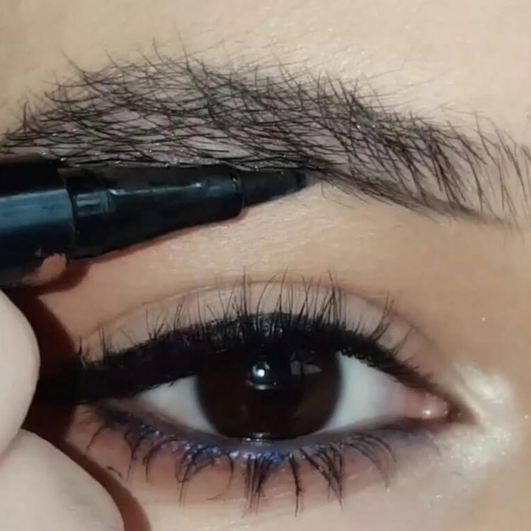 Makeup hacks: Unexpected ways to use products that you already own makeup hacks - Unexpected ways to use makeup products that you already own 2 768x768 - Makeup hacks: Unexpected ways to use products that you already own