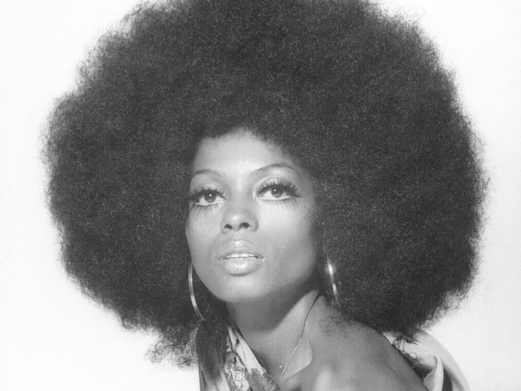 ICONIC HAIRSTYLES: 100 YEARS OF HAIRSTYLES  iconic hairstyles - Afro hairstyle  - ICONIC HAIRSTYLES: 100 YEARS OF HAIRSTYLES