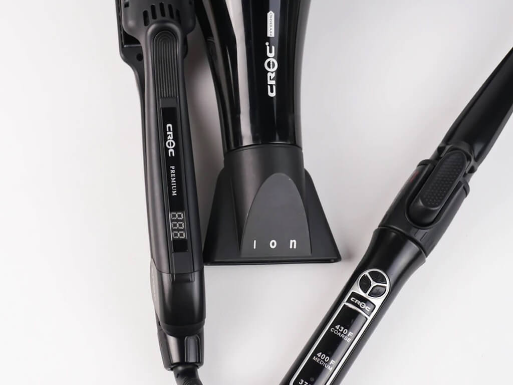 hair tools - Blow Dryer  - Hair Tools: How to keep them clean through guided steps and Why?