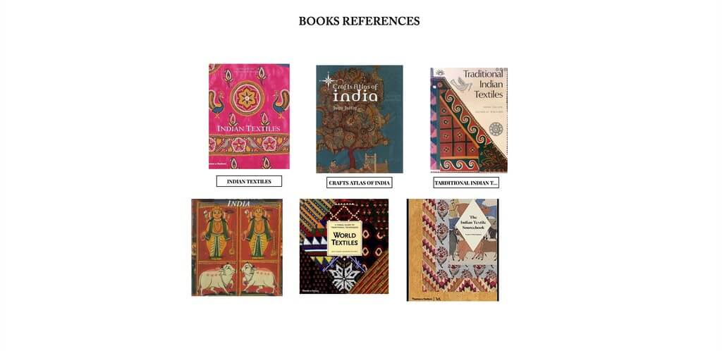 Craft archive: online documentation craft - Book References - Craft archive: online documentation