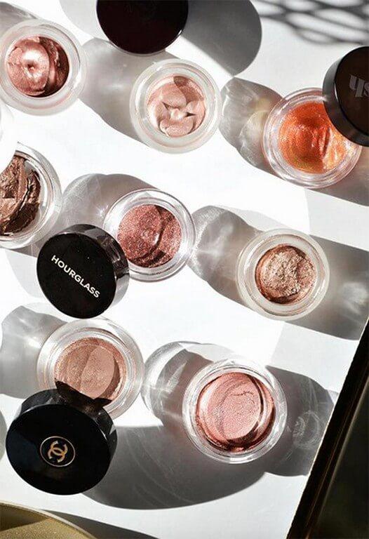 Makeup Application Using Hands? makeup application - Eyeshadow - Makeup Application Using Hands?