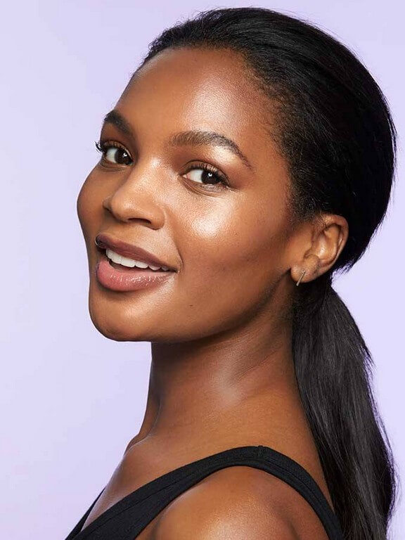 Glass Skin 1 makeup trends - Glass Skin 1 - MAKEUP TRENDS OF 2021: LESS IS MORE!