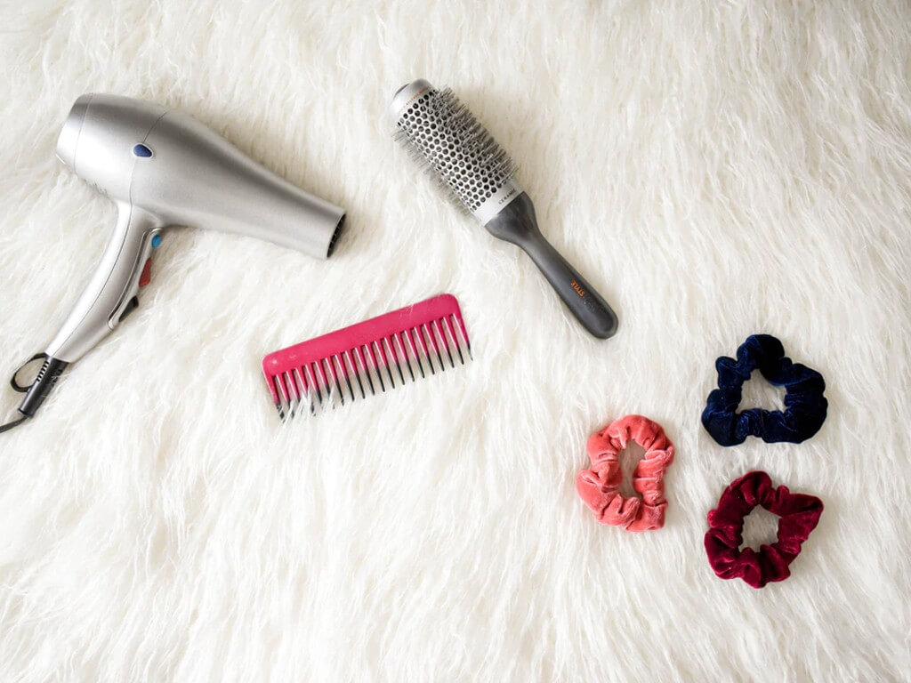 hair tools - Hair Tools Thumbnail - Hair Tools: How to keep them clean through guided steps and Why?