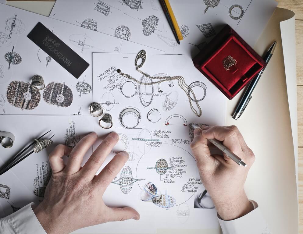 Jewellery Design portfolio – A must for budding Jewellery Designers jewellery design portfolio - Jewellery Designer - Jewellery Design portfolio – A must for budding Jewellery Designers